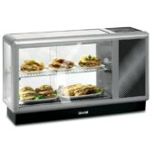 Seal 350 Series Counter-top Refrigerated Merchandiser - W 1000 mm - 0.39 kW