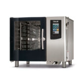 Lincat Visual Cooking 1.06 Propane Gas Counter-top Combi Oven - Injection - W 897 mm - 13.0 kW [Gas] + 1.0 kW [Electric]