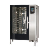 Lincat Visual Cooking 2.20 Propane Gas Free-standing Combi Oven - Injection - W 1122 mm - 48.0 kW [Gas] + 2.0 kW [Electric]