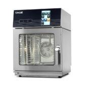 Lincat CombiSlim 1.06 Electric Counter-top Combi Oven - Injection - W 513 mm - 8.4 kW