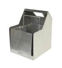 Filter Basket - Integral - for SP Potato Peeler