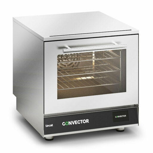 Lincat Convector Touch Electric Counter-top Convection Oven - W 610 mm - D 750 mm - 3.0 kW