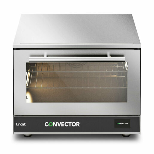 Lincat Convector Touch Electric Counter-top Convection Oven - W 810 mm - D 850 mm - 3.0 kW