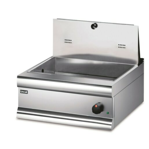 Silverlink 600 Electric Counter-top Chip Scuttle - W 600 mm - 0.75 kW