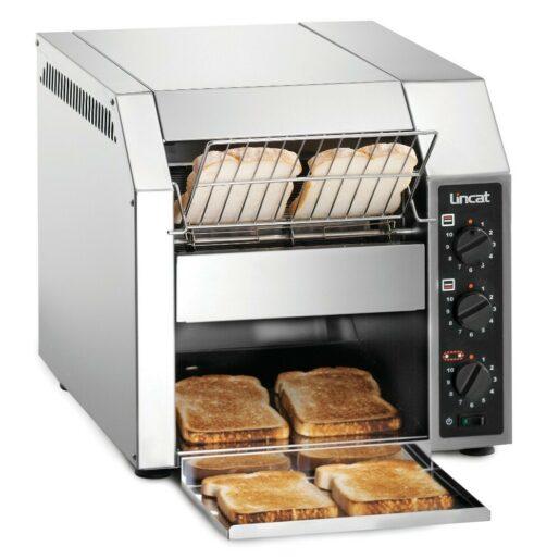 Lincat Electric Counter-top Conveyor Toaster - W 410 mm - 2.4 kW