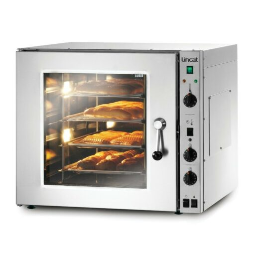 Lincat Electric Counter-top Convection Oven - W 766 mm - 7.5 kW