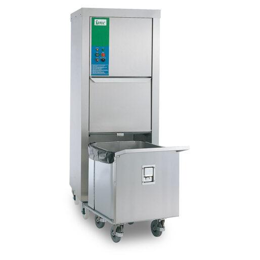 IMC IP500 Waste Compactor - W 678 mm - 0.75 kW