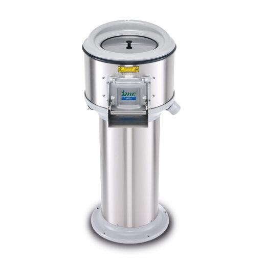 IMC SP25H Floor-mounted Potato Peeler - 3 Phase - H 1360 mm - 0.75 kW