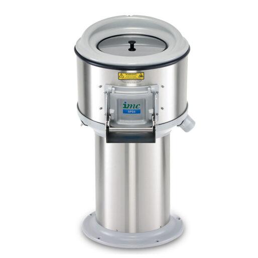 IMC SP25 Floor-mounted Potato Peeler - 1 Phase - H 1080 mm - 0.75 kW