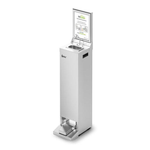 IMC IMClean Mobile Hand Sanitising Station