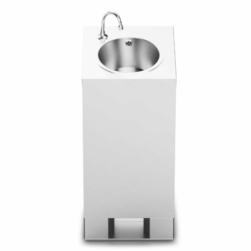 IMC Mobile Hand Wash Station - W 450mm - 3.0kW