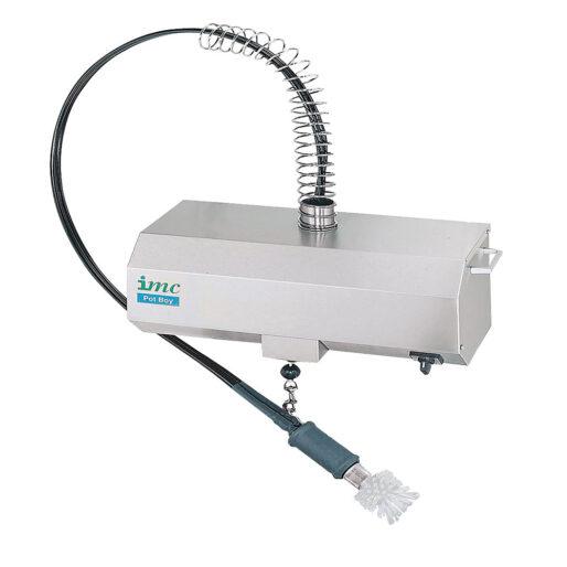 IMC IMClean Pot Boy Power Brush - 1 Phase -  W 625 mm - 0.37 kW