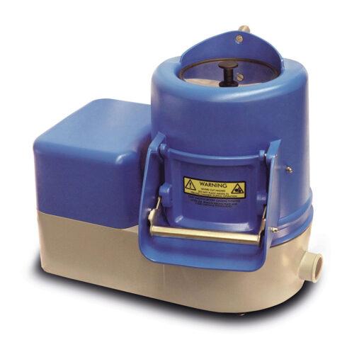 IMC VQ7 Counter-top Potato Peeler - 3 Phase - W 500 mm - 0.18 kW