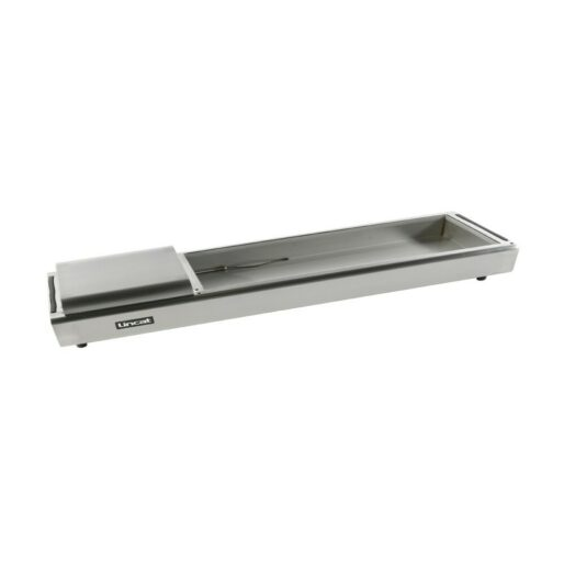Seal Counter-top Food Display Bar - Refrigerated - W 2107 mm - 0.175 kW