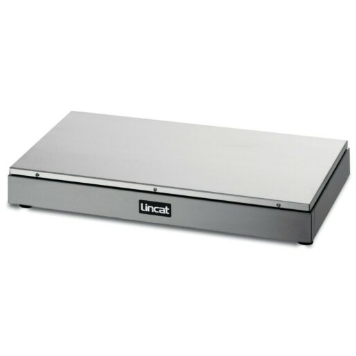 Lincat Seal Counter-top Heated Display Base - 2 x 1/1 GN - W 754 mm - 1.0 kW