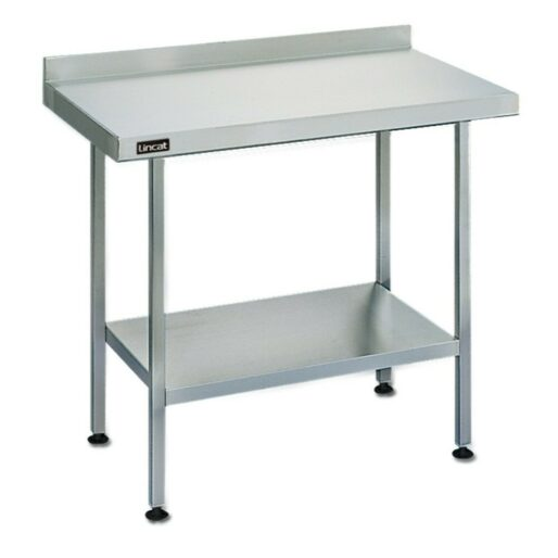 Lincat Free-standing Wall Bench - W 1800 mm