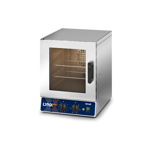 Lincat Lynx 400 Slim Convection Oven - W 405 mm - D 570 mm - 2.5 kW