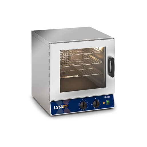Lincat Lynx 400 Tall Convection Oven - W 495 mm - D 570 mm - 2.5 kW