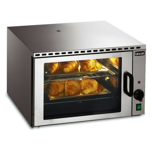 Lynx 400 Electric Counter-top Convection Oven - W 555 mm - 2.5 kW