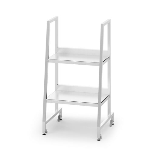Opus 800 Free-standing Floor Stand with Legs - for units W 800 mm