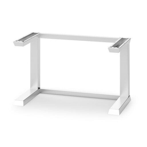 Opus 800 Free-standing Bench Stand - for units W 800 mm