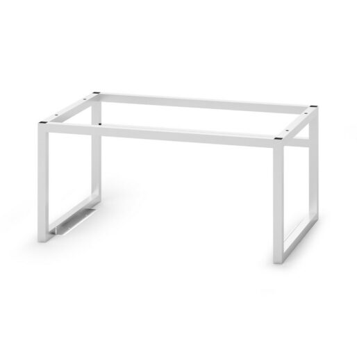 Opus 800 Free-standing Bench Stand - for units W 900 mm