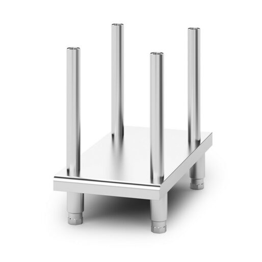Lincat Opus 800 Free-standing Floor Stand with Legs - for units W 400 mm
