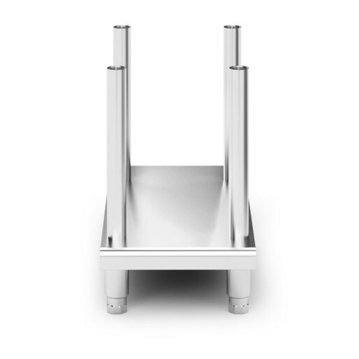 Opus 800 Free-standing Floor Stand with Legs - for units W 400 mm