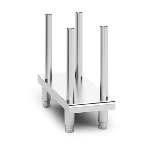 Opus 800 Free-standing Floor Stand with Legs - for units W 300 mm