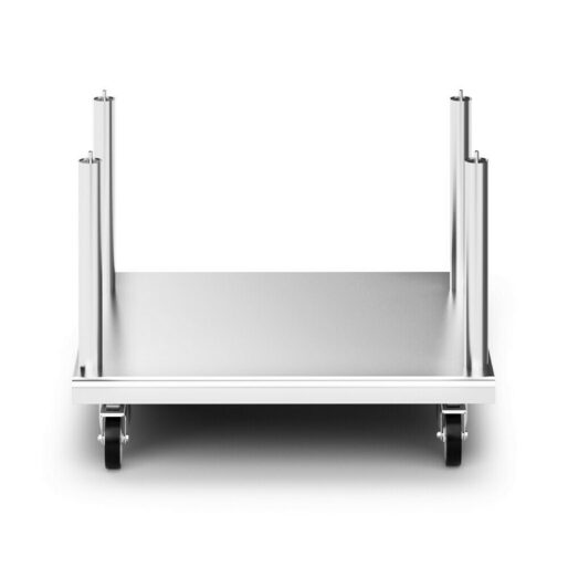 Lincat Opus 800 Free-standing Floor Stand with Castors - for Synergy Grill W 900 mm