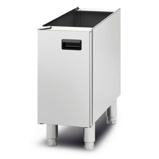Lincat Opus 800 Free-standing Pedestal with Doors and Legs - for units W 300 mm