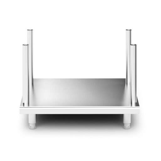 Opus 800 Free-standing Floor Stand with Legs - for Synergy Grill W 900 mm