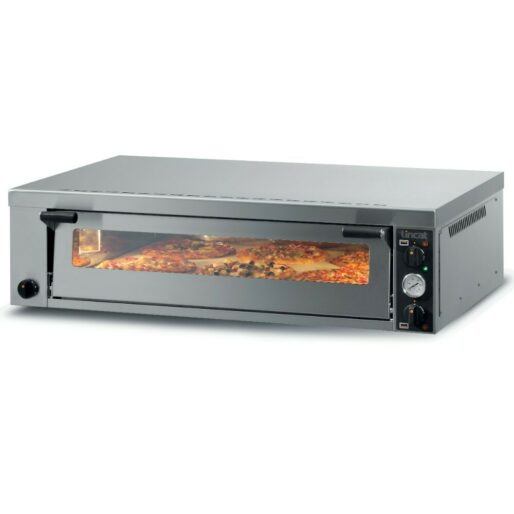 Lincat Electric Counter-top Pizza Oven - Single-Deck - W 1286 mm - 7.2 kW
