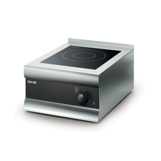 Silverlink 600 Electric Counter-top Induction Hob - 1 Zone - W 450 mm - 3.0 kW