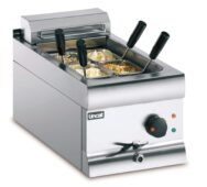 2 Counter Top Pasta Cookers