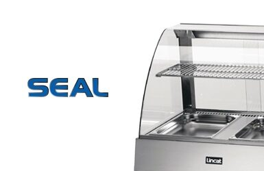 Lincat Brands Home Seal