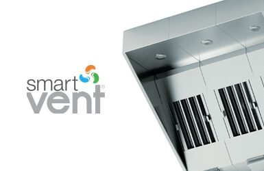 Lincat Brands Home Smartvent