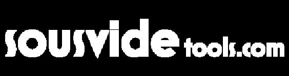 Sousvide Logo L White