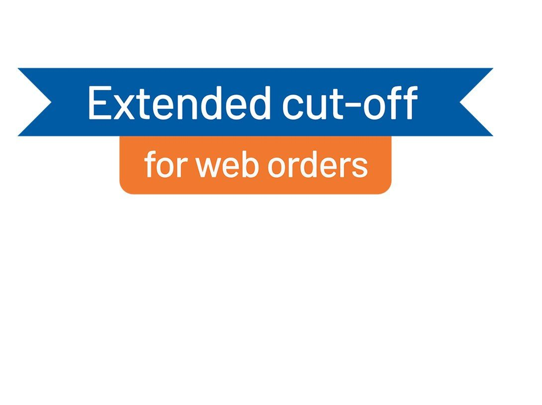 Extended Cut Off Public
