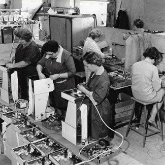 1971 Factory