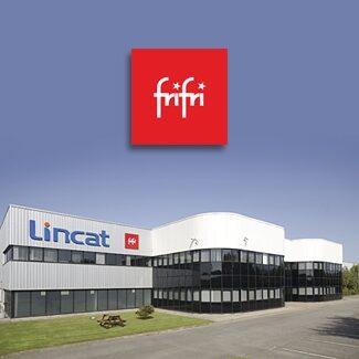 2012 Lincat Building