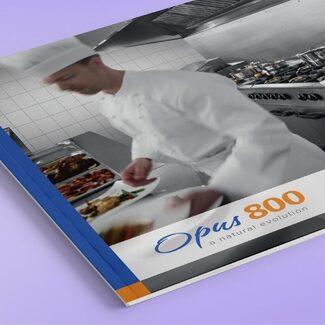 2016 Opus 800
