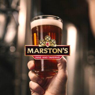Marstons Header
