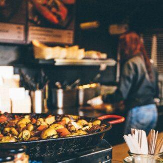 Streetfood Header