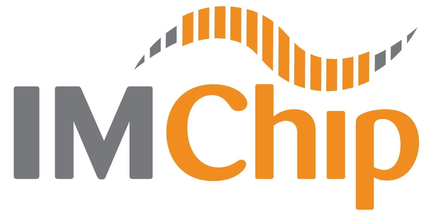 Imchip Logo