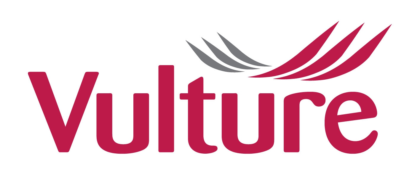 Vulture Logo