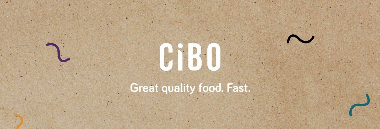 Cibo Web Header