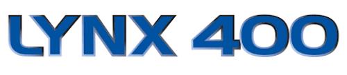 Lynx 400 Logo