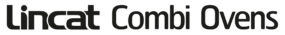 Lincat Combi Ovens Logo