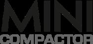 Mini Compactor Logo 01